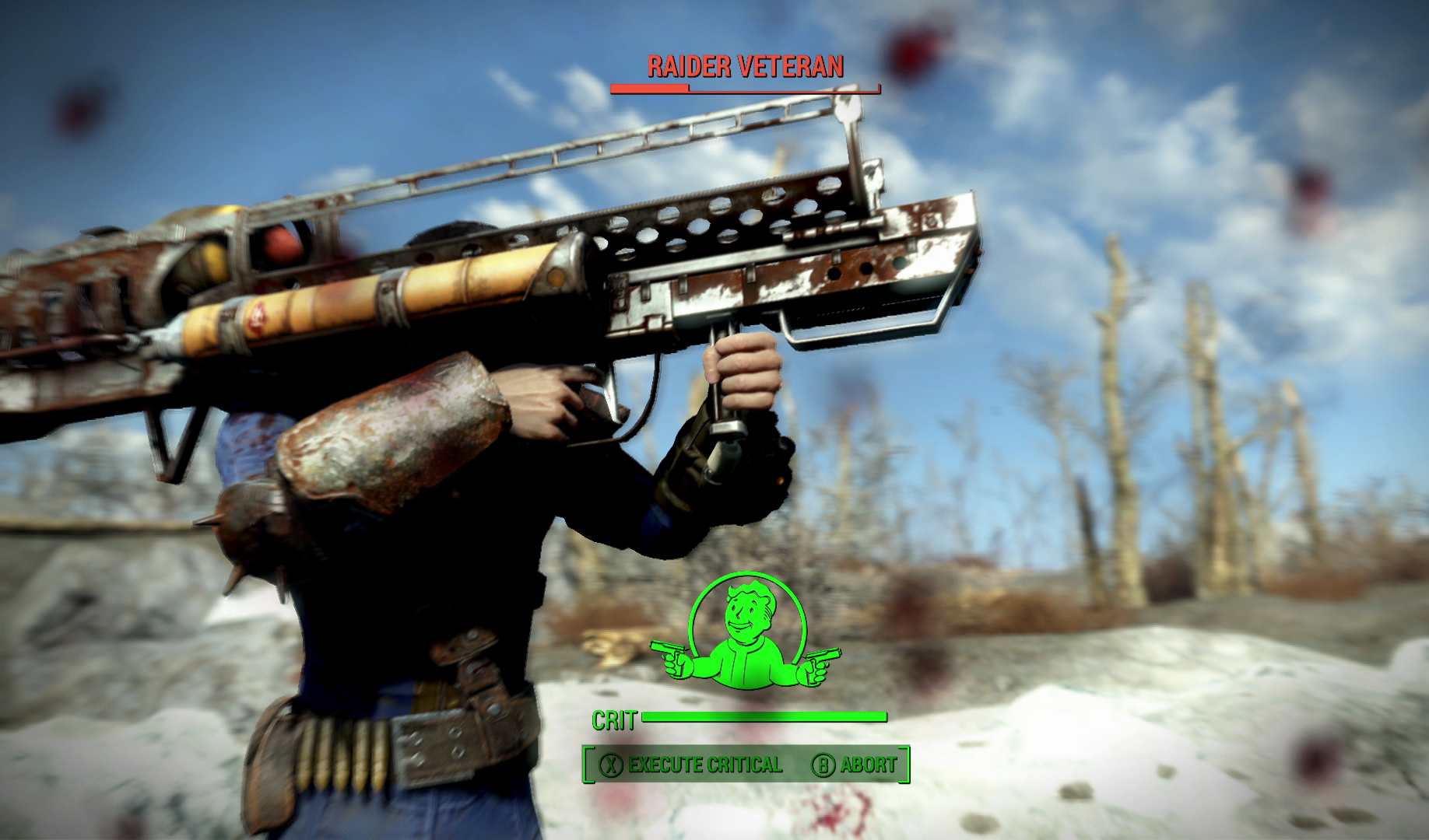 Fallout 4: trainer (+20) [1. 0 1. 7. 12] {fling} download gtrainers.