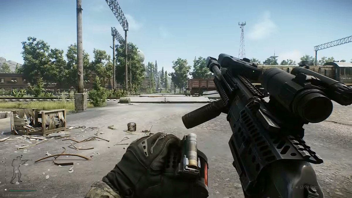 The Most asked questions and answers from Tarkov player | player one | image 9
