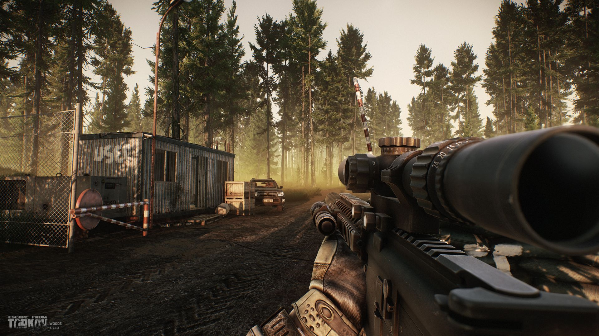The Most asked questions and answers from Tarkov player | player one | image 10