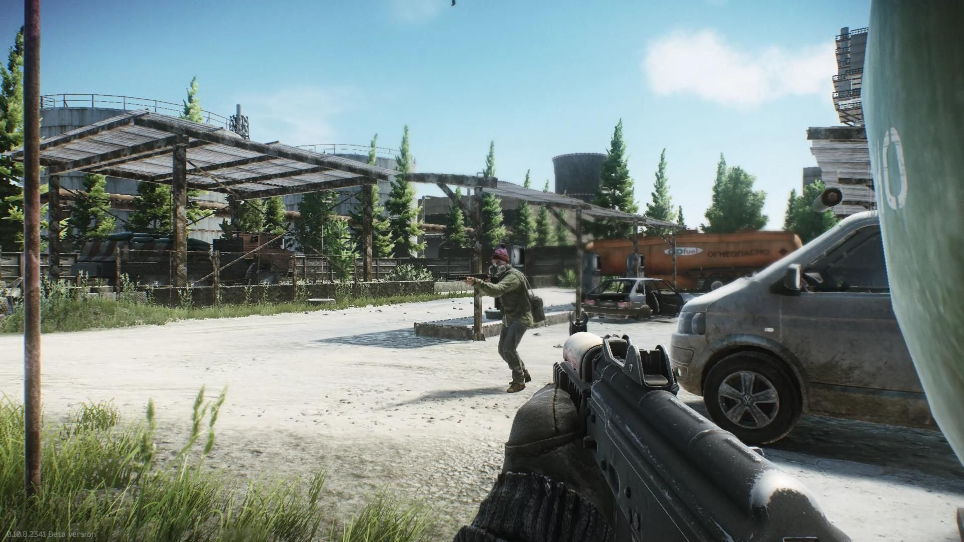 The Most asked questions and answers from Tarkov player | player one | image  4