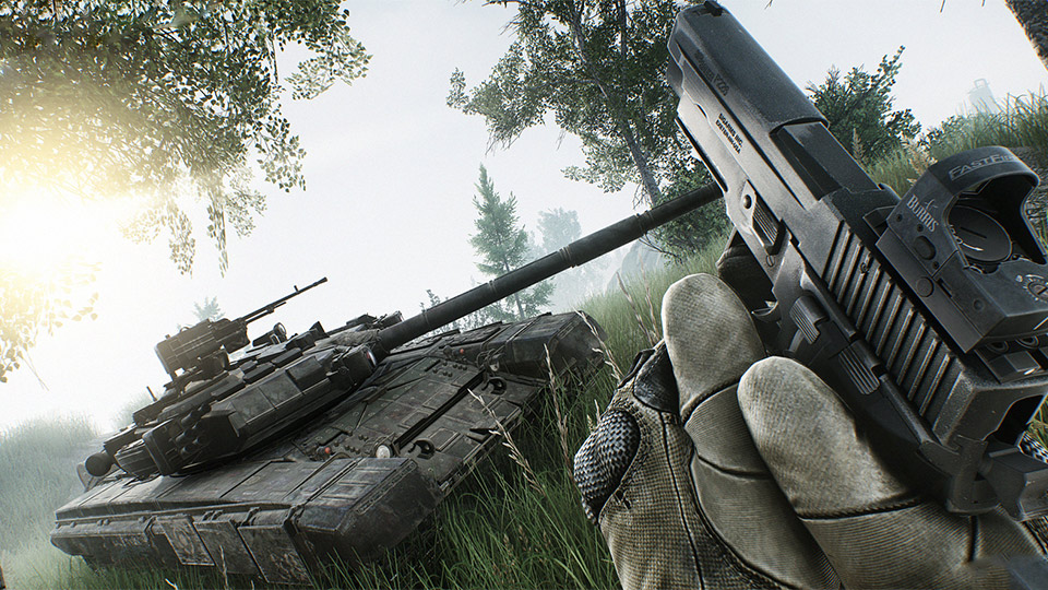 The Most asked questions and answers from Tarkov player | player one | image 7