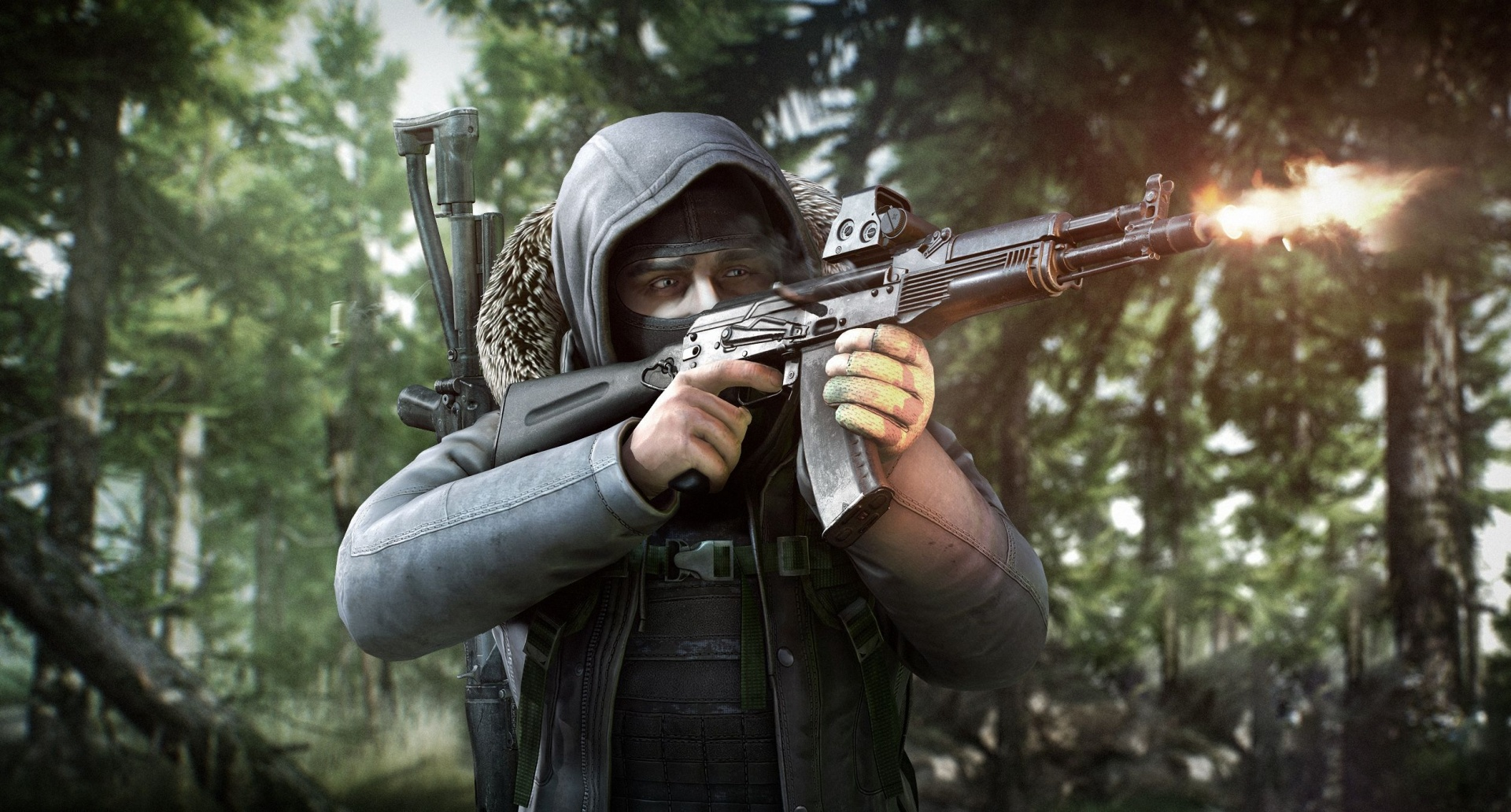 The Most asked questions and answers from Tarkov player | player one | image 14