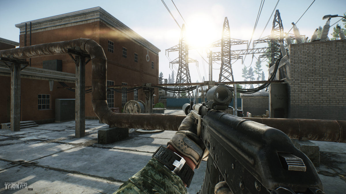 The Most asked questions and answers from Tarkov player | player one | image 1