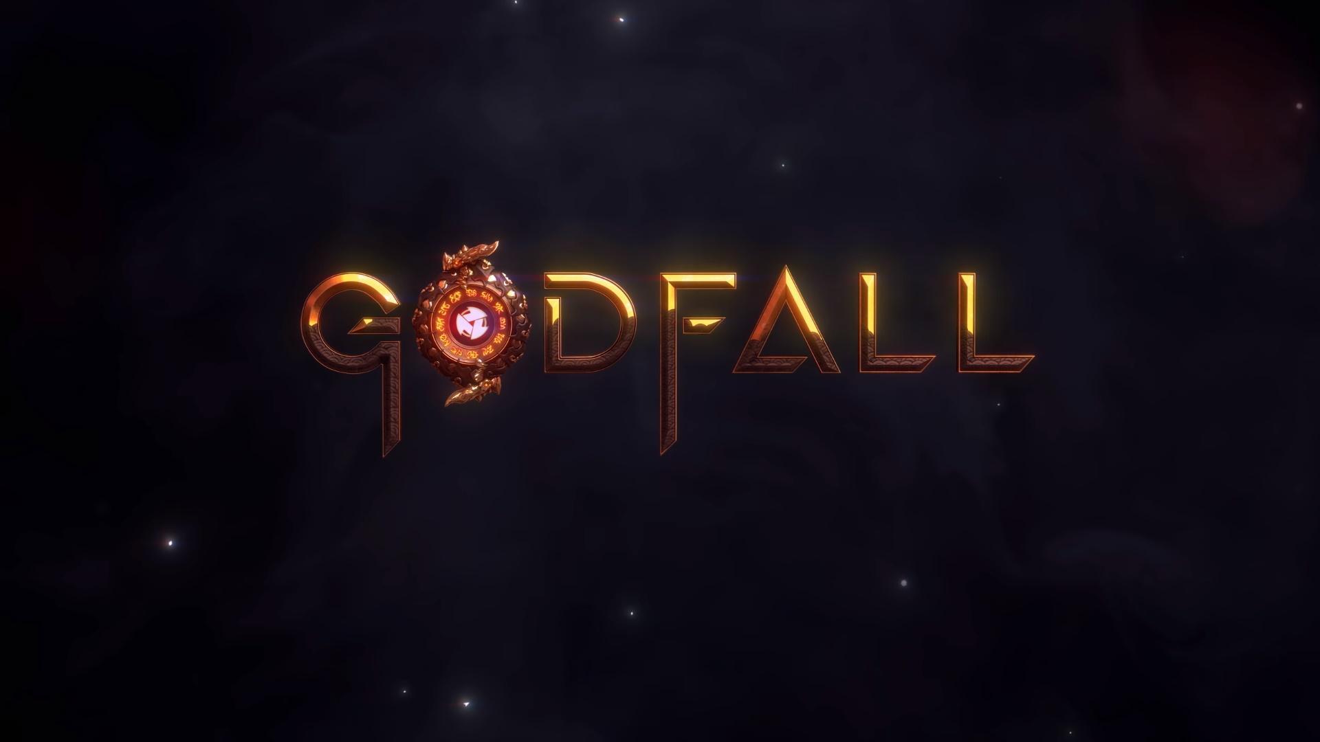 Вышел тизер Godfall — самой первой анонсированной игры для PlayStation 5
