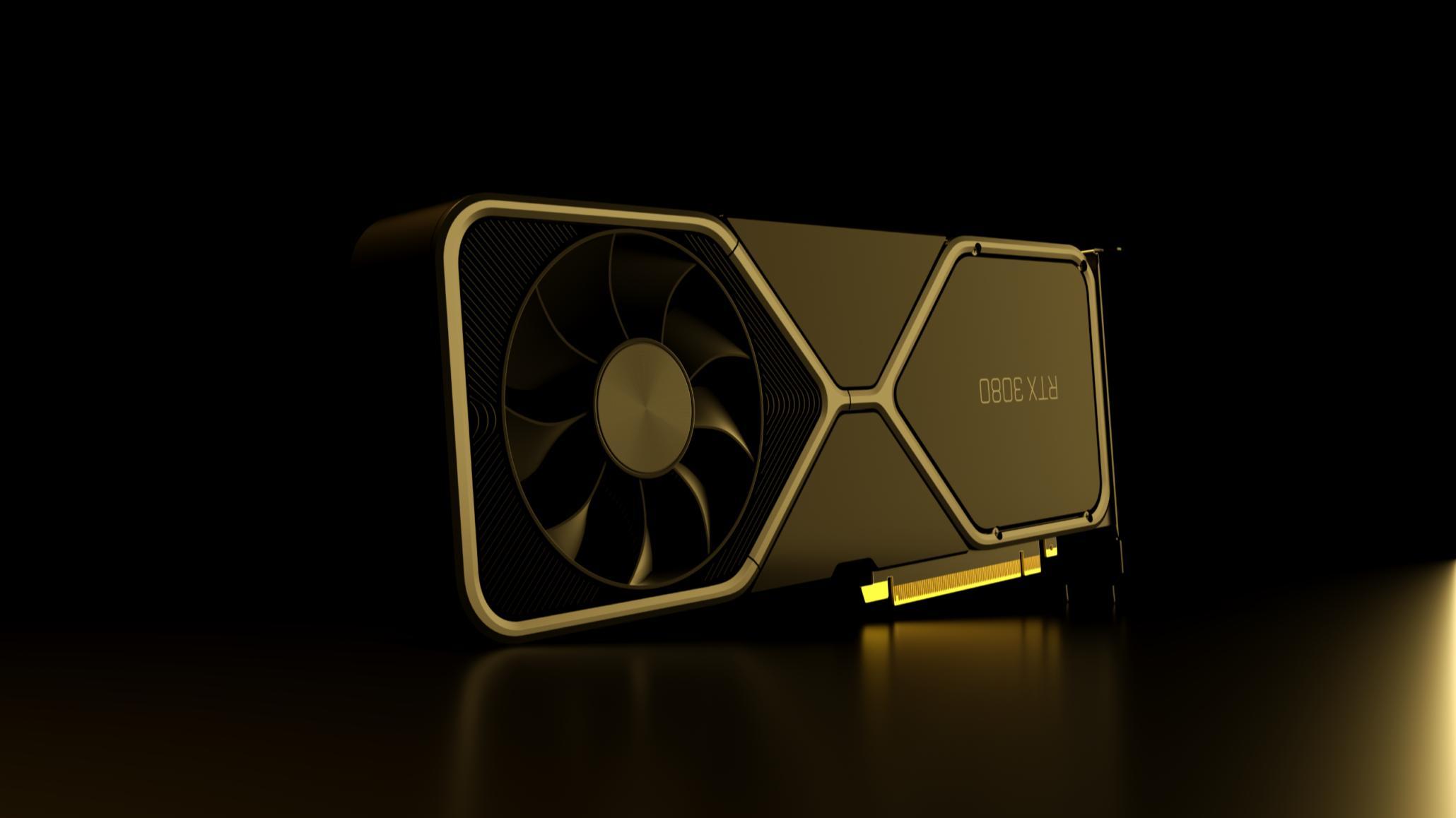 Слух: объявлены финальные характеристики новых карт GeForce RTX