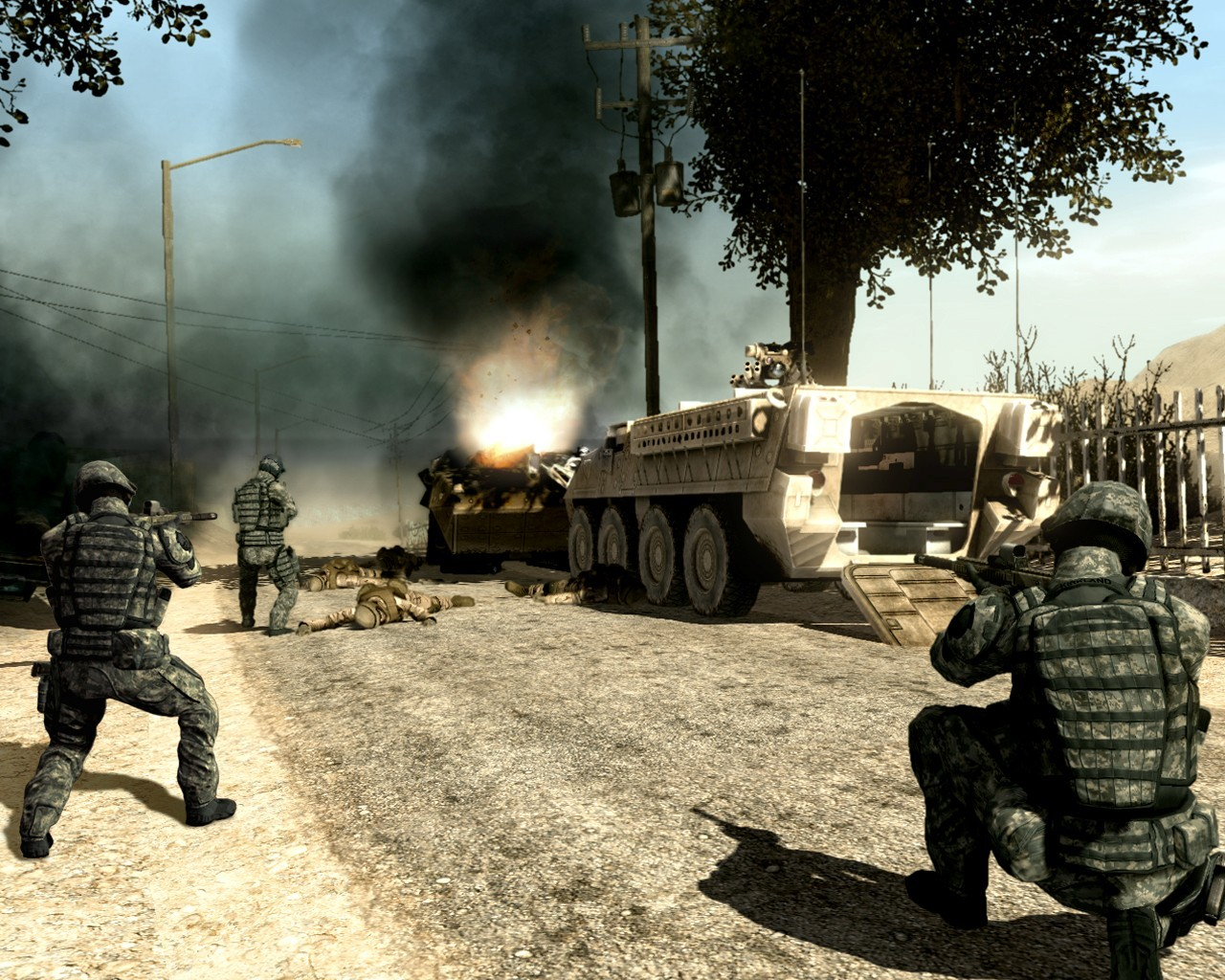Ghost Recon Advanced Warfighter Cheats Pc