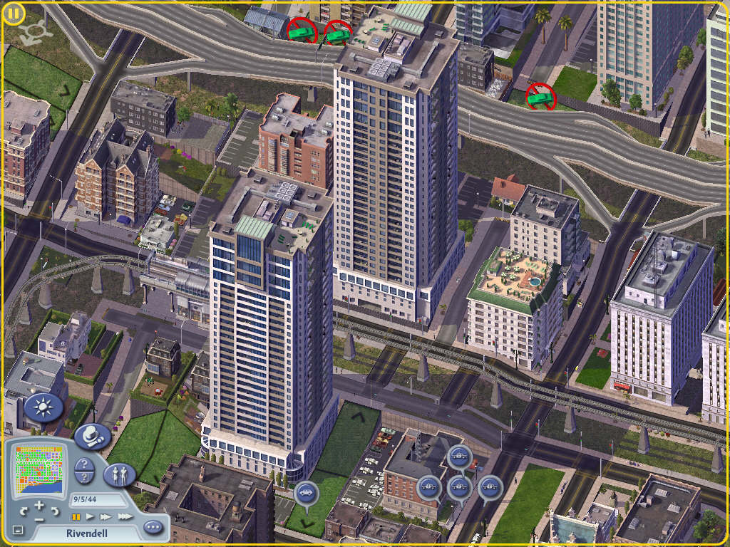 Simcity 4 Rush Hour коды - фото 3