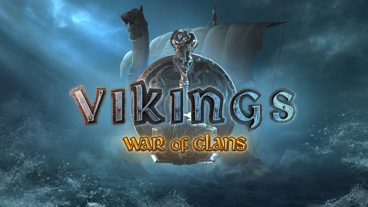 Заново в Vikings War of Clans