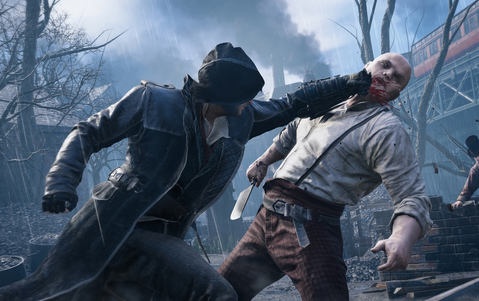 Assassin�s Creed: Syndicate
