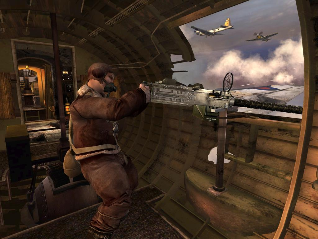Call of duty united offensive mods download