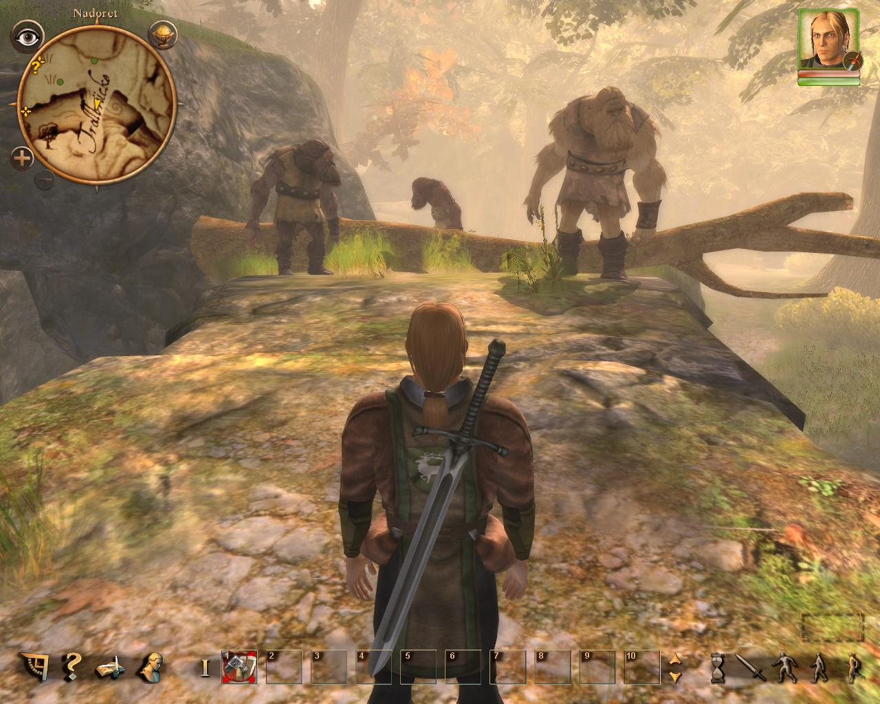Screens Zimmer 7 angezeig: drakensang the river of time trainer