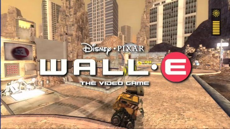 Play walle games online