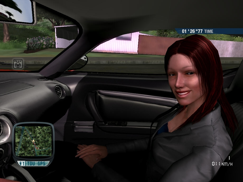 Test drive unlimited vgnetworkit