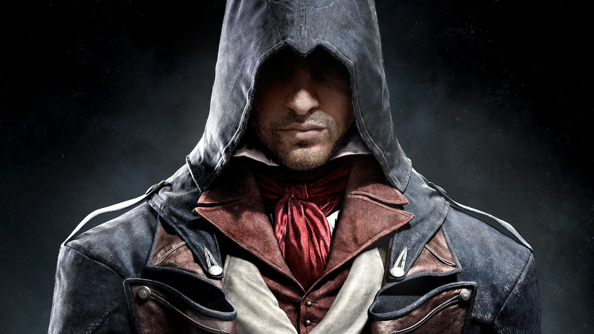 ubisoft releases assassins creed - HD 1920×1080