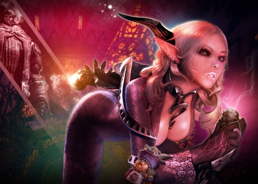 Tera Wallpapers, Tera Backgrounds, Tera Images - Page