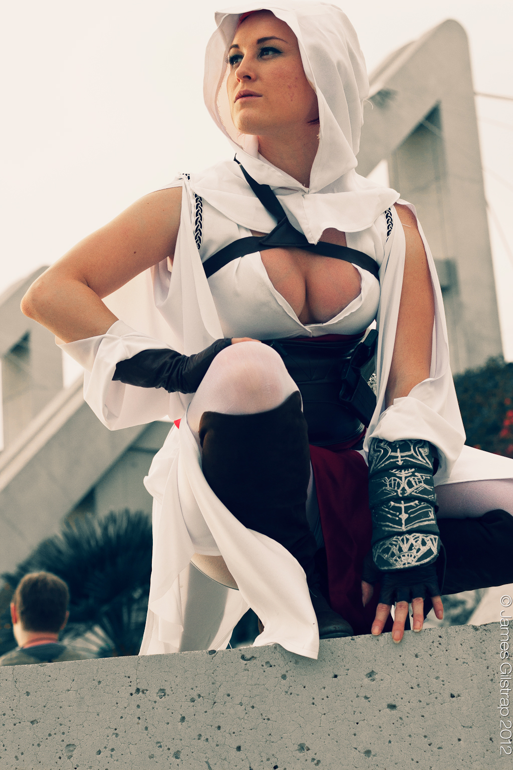 Assasin's creed cosplay porn sexy porn star