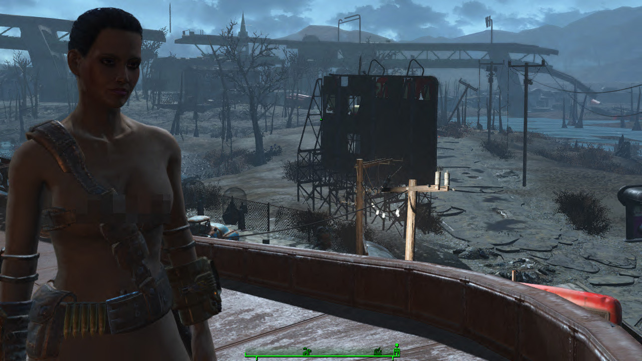 Fallout 4 Xbox one nudesex mod  YouTube
