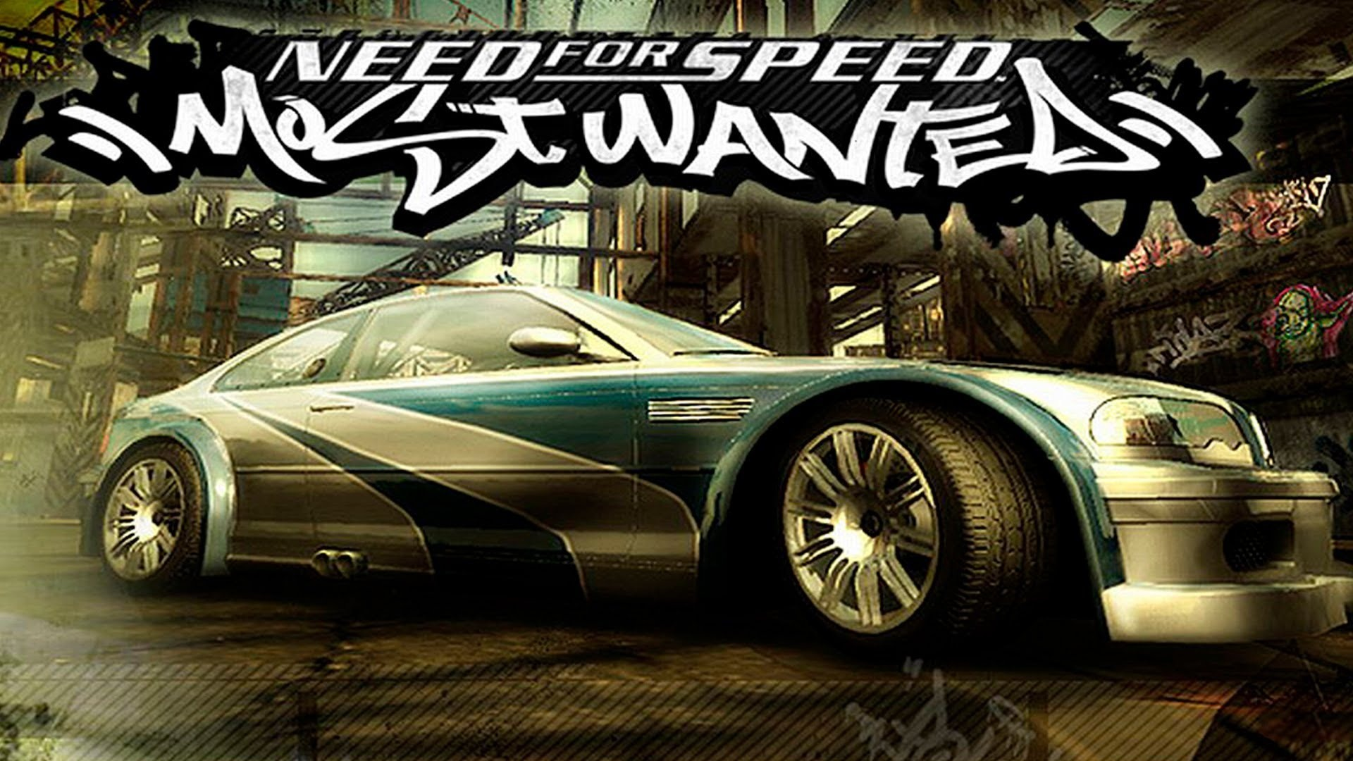 Читы в Nfs Most Wanted