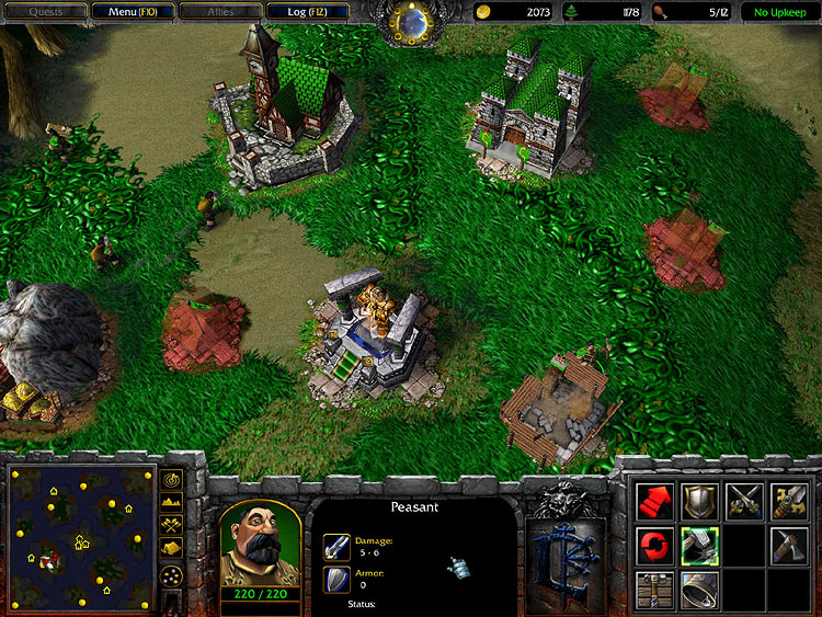 Warcraft 3 dota patch 126download free software programs online