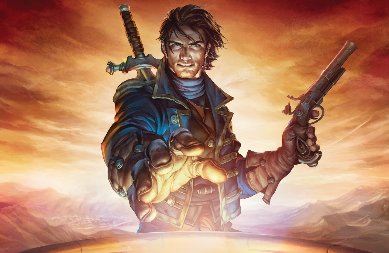 Rpgamer fable: the lost chapters screens