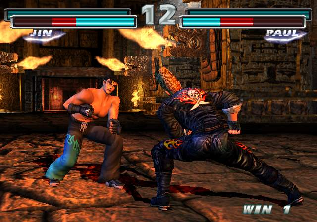 Screens Zimmer 7 angezeig: tekken tag tournament 2 download for pc