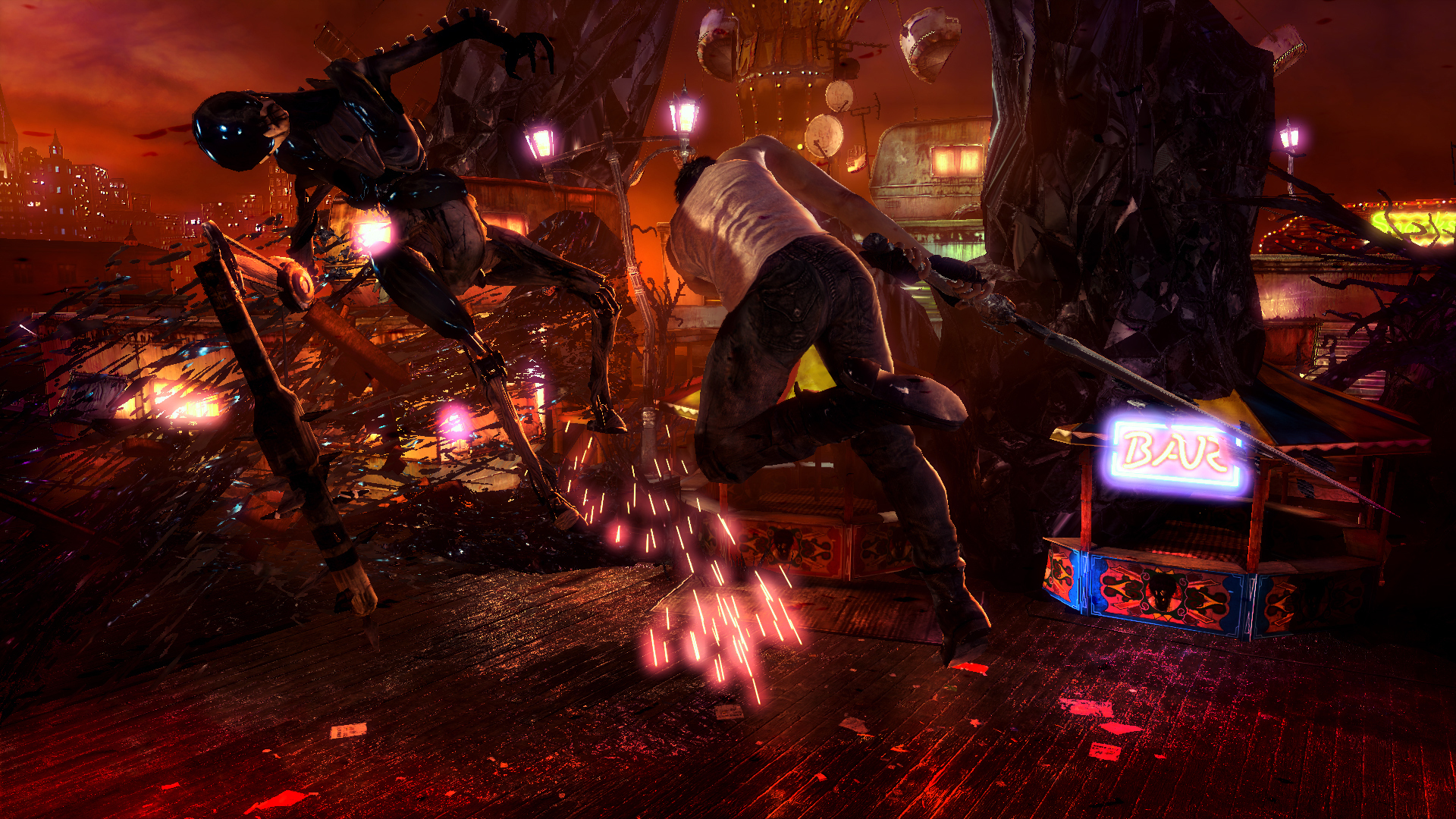 Игру Devil May Cry 3 На Pc