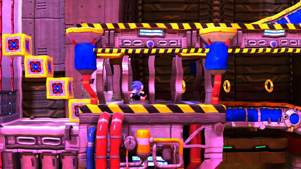 Screens Zimmer 5 angezeig: sonic generations pc crack