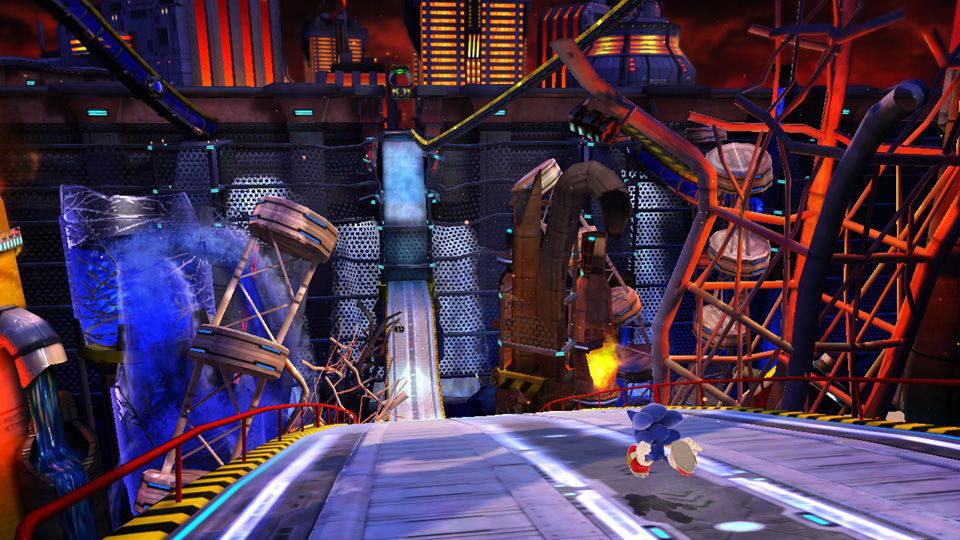 Screens Zimmer 2 angezeig: sonic generations pc crack