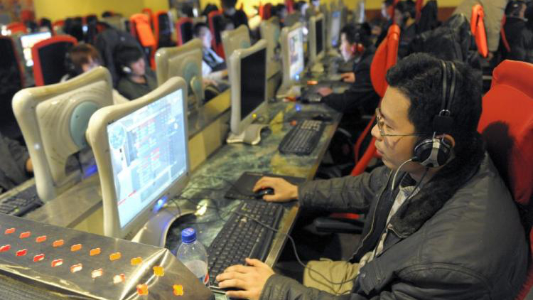 online gaming in south korea For south korea, e-sports is national pastime  an article on monday about competitive video gaming in south korea misstated the name of a top korean.