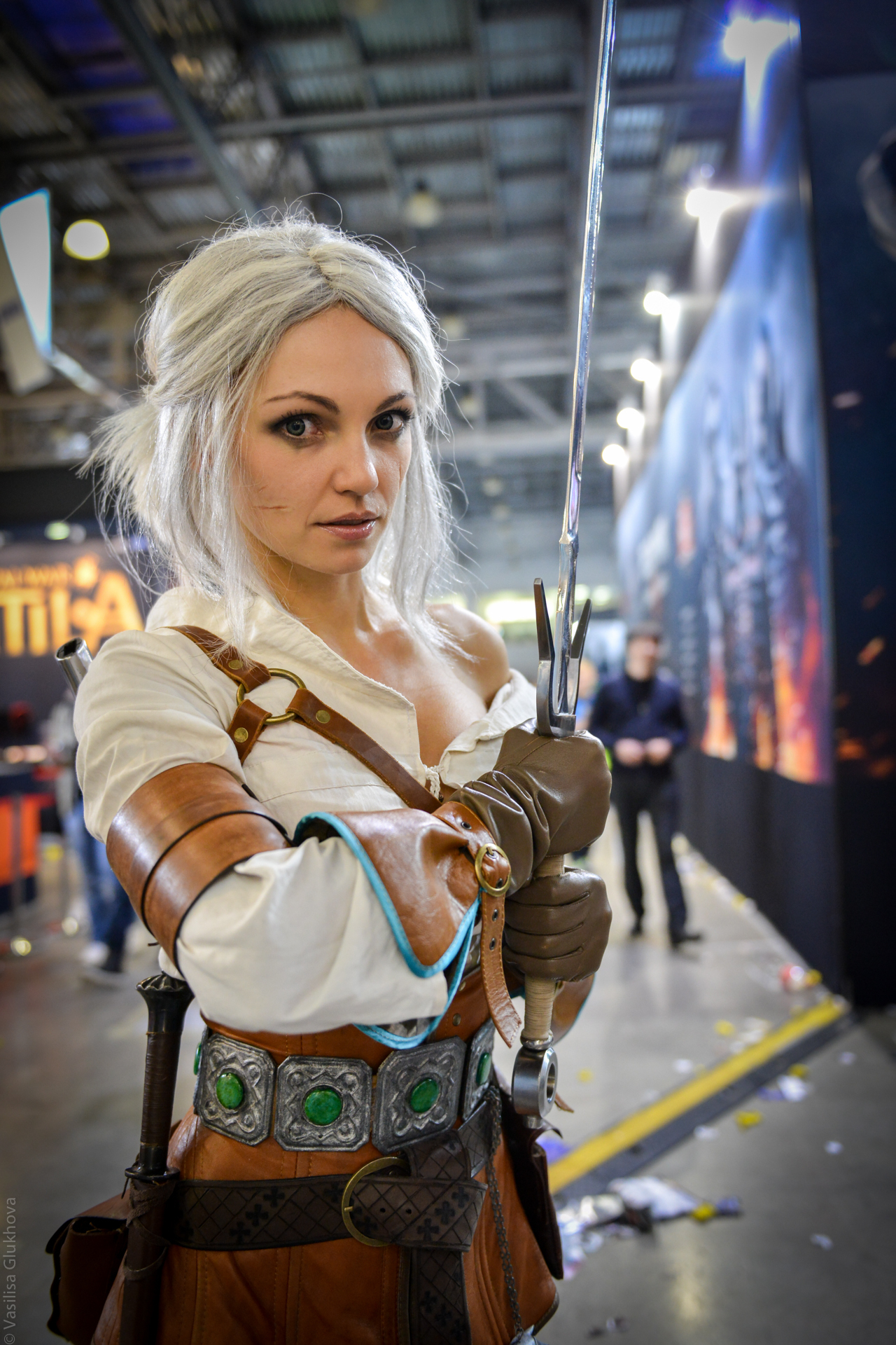 1000+ images about Cosplay on Pinterest | Mass effect ...