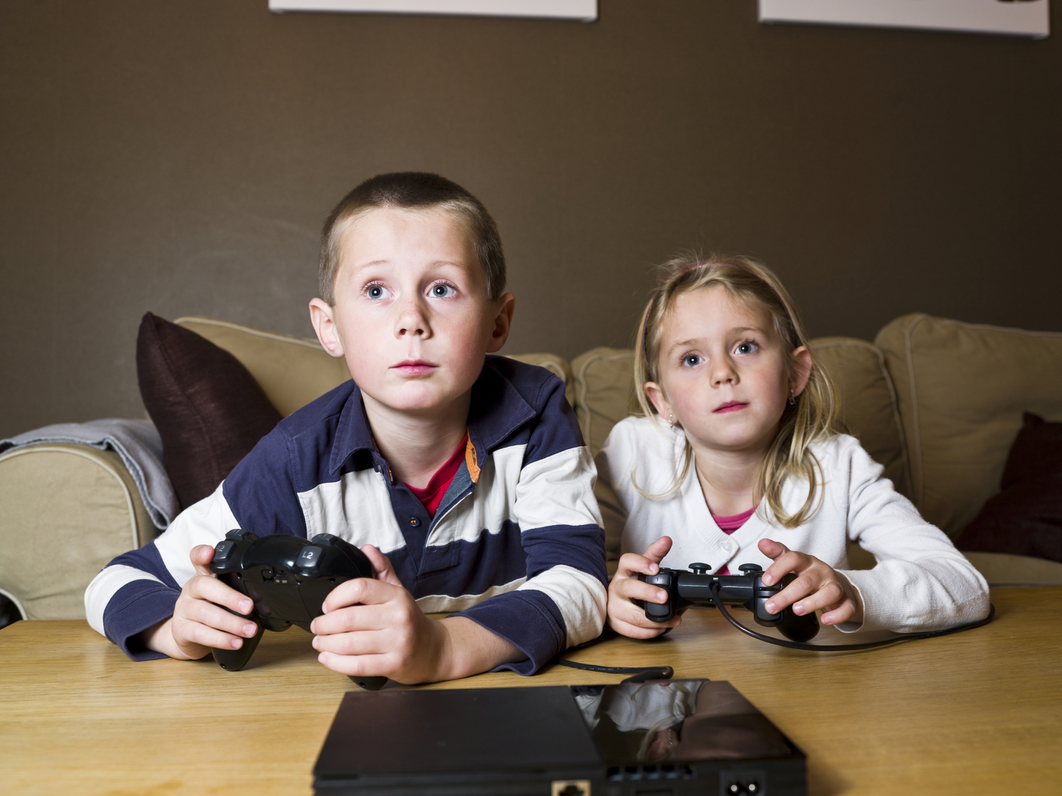 video games and children can it Yes, games can be addictive in some cases but, no, there isn't any meaningful evidence that video games lead to abhorrent or violent behavior.