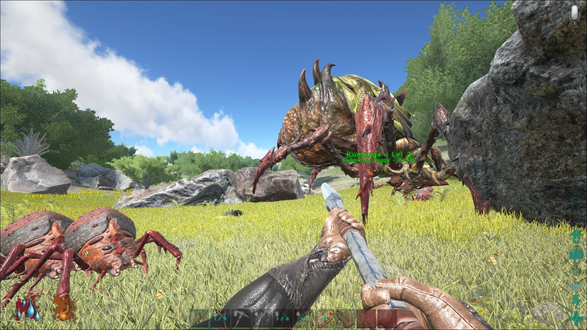 how to make custom recipes in ark ps4