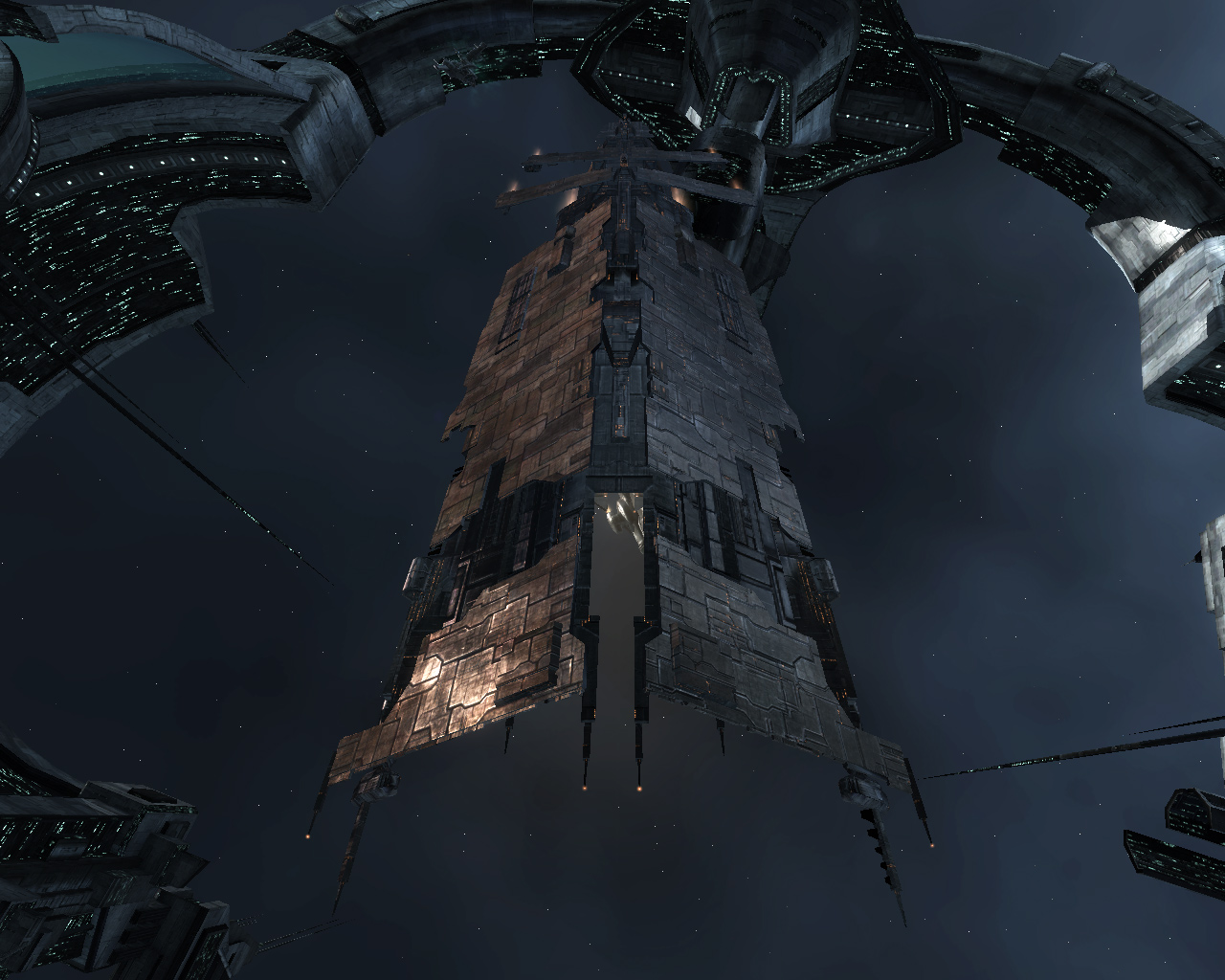 Eve online high slot capacitor