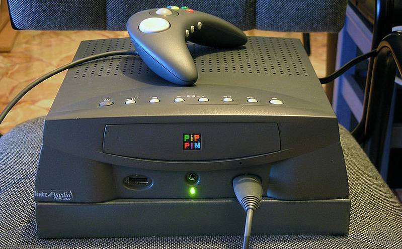 a comparison of the personal computer and the gaming console