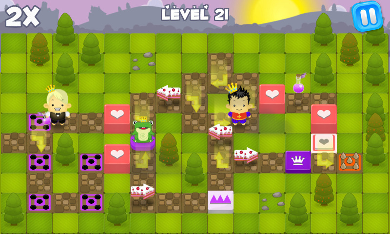 Disney Princess Game Free for Android - Free download and
