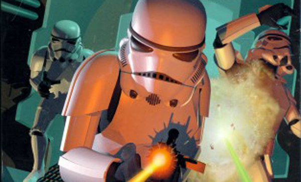 Respawn's Star Wars Game Could Be Released by March 2020, EA.