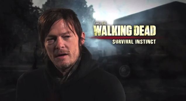 The walking dead: season two - a telltale games series comes home to ps4  xbox one