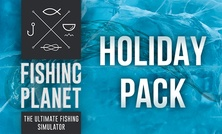 Fishing Planet: Holiday Pack