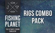 Fishing Planet: Rigs Combo Pack